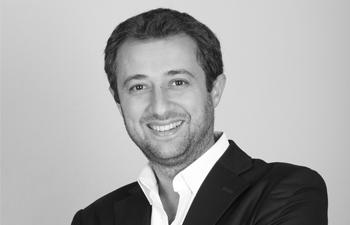 Stéphane Pitoun