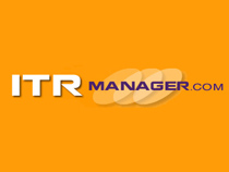 logo ITR manager